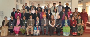 Fellows and Faculty 2015 Session